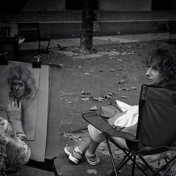 Wall Art - Photograph - Everyday Mona Lisa - Ny by Joel Lopez
