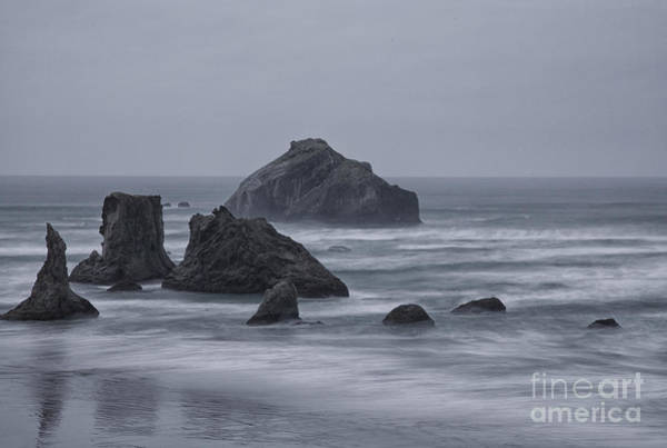 Wall Art - Photograph - Face Rock by Timothy Johnson