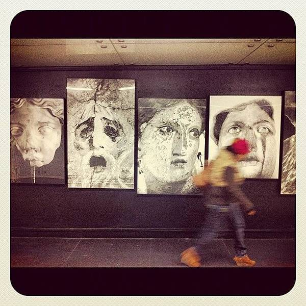 Wall Art - Photograph - Faces by Gianluca Sommella