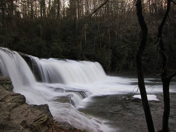 Photograph - Faith Overflowing by Victoria Ashley