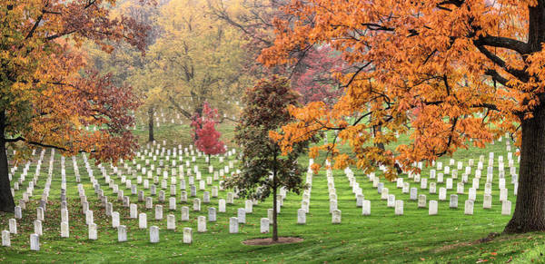 Photograph - Fallen Heroes by JC Findley