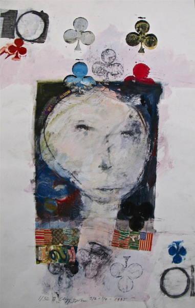 Painting - False Start by Cliff Spohn