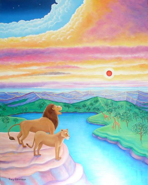 Far Horizons  Art Print
