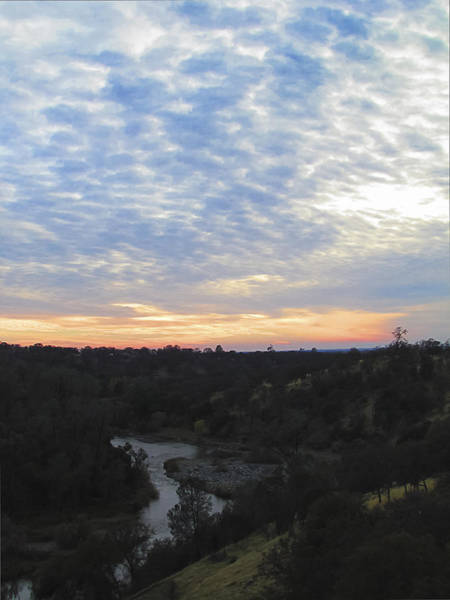 Photograph - Farwest Sunset by Tony and Kristi Middleton
