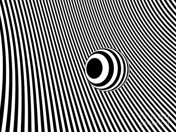 Deja Vu Digital Art - Finding Time by Steve Young