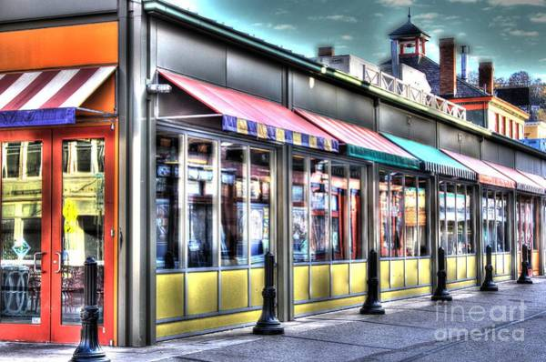 Findlay Market Photograph - Findlay Market 2 by Jeremy Lankford