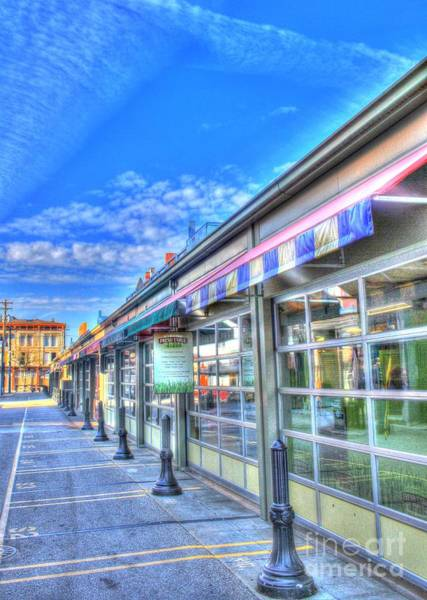Findlay Market Photograph - Findlay Market 3 by Jeremy Lankford