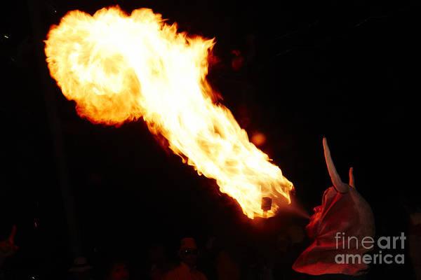 Photograph - Fire Axe by Agusti Pardo Rossello