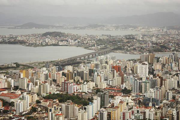 Brazil Photograph - Florianópolis by DircinhaSW