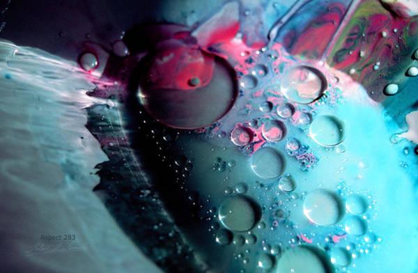 Photograph - Fluidism Aspect 283 Photography by Robert Kernodle