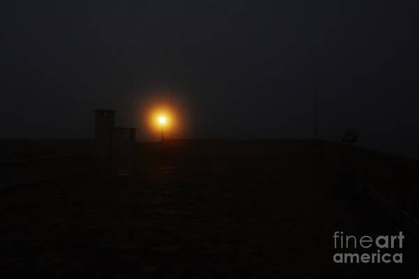 Photograph - Fog In San Salvador by Agusti Pardo Rossello