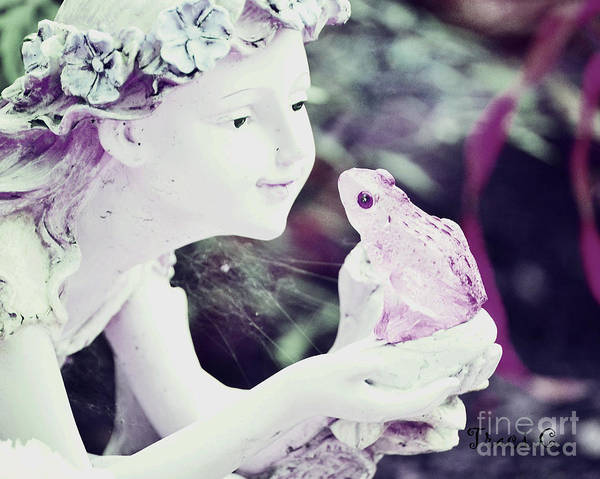 Photograph - Forever Waiting For My Prince by Traci Cottingham