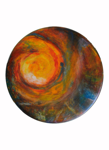 Painting - Forgiveness by Bebe Brookman