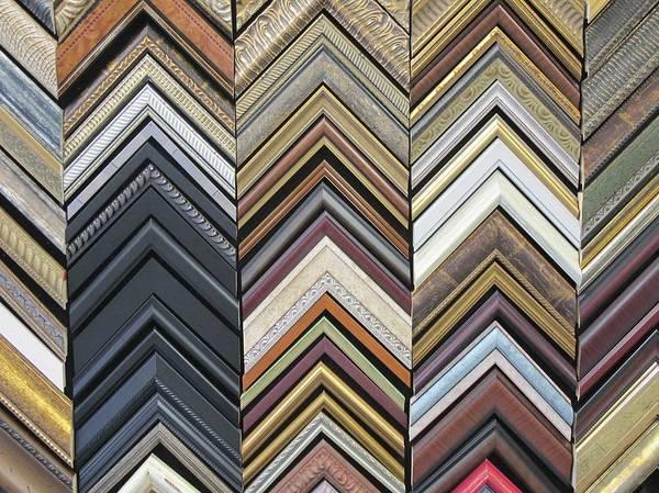 Photograph - Frames  by Ralph Jones