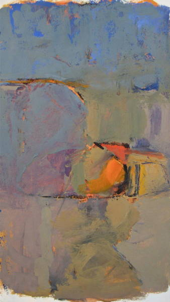 Painting - Furnace Room by Cliff Spohn