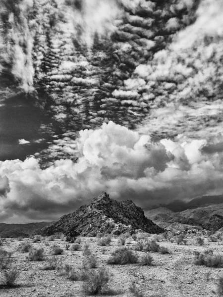 Rancho Mirage Photograph - Further Than It Looks by Dominic Piperata