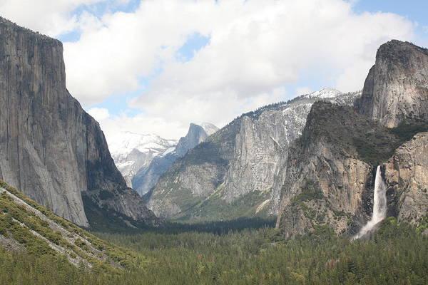 Photograph - Gateway To Yosemite by Tony and Kristi Middleton
