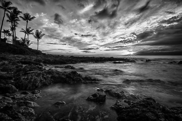 Napili Bay Photograph - Gazebo Point by Brent Schlea