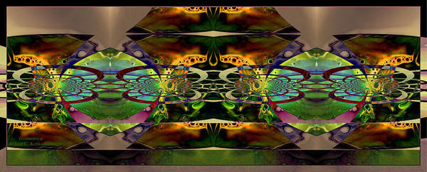 Photograph - Geometrica by Robert Kernodle