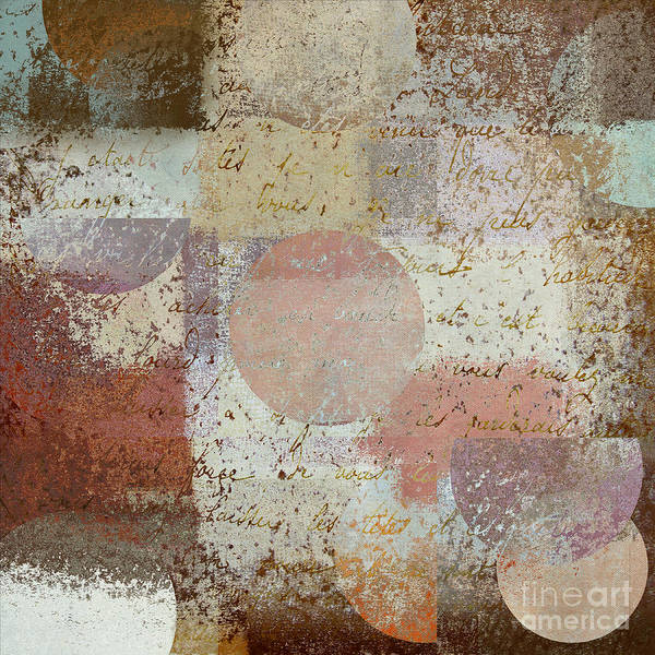 Art Form Digital Art - Geomix - 16c3dt2d2 by Variance Collections
