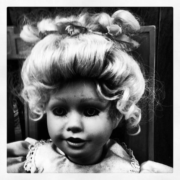 Photograph - Gibson Girl by Lora Mercado