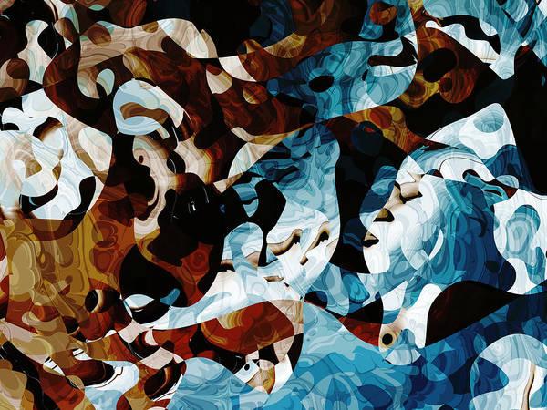 Broken Glass Digital Art - Glass Hopes by Lauren Goia