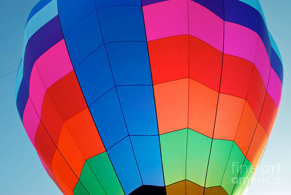 Photograph - Glow Of Colors 2 by Mark Dodd