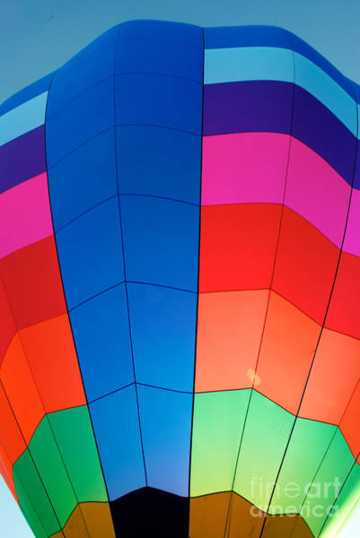 Photograph - Glow Of Colors by Mark Dodd