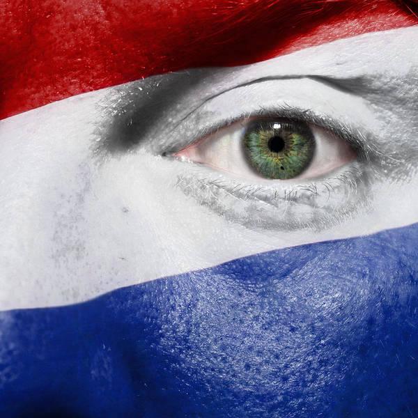 Wall Art - Photograph - Go Netherlands by Semmick Photo