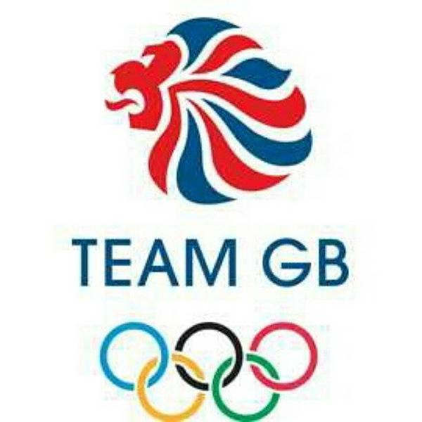 Grace Wall Art - Photograph - Go Team Gb!! by Grace Bryant