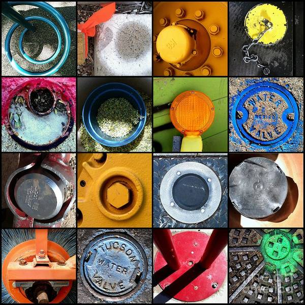 Photograph - Goin' In Circles by Marlene Burns