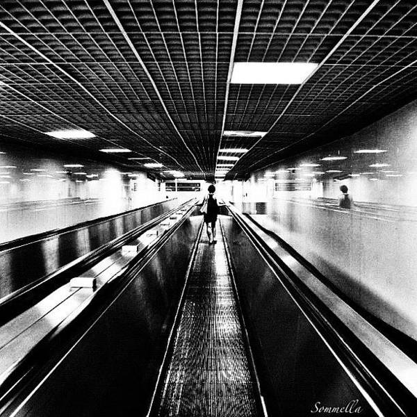 Wall Art - Photograph - Going To Infinity by Gianluca Sommella