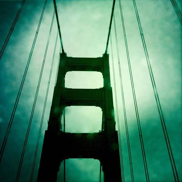 Photograph - Golden Gate 3 by Brian Kirchner