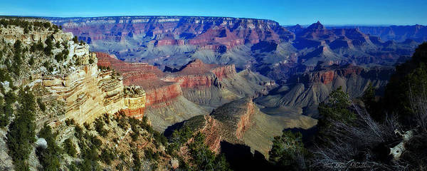 Photograph - Grand Canyon 2 by Sheila Kay McIntyre