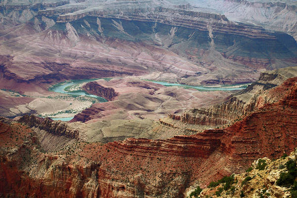 Photograph - Grand Canyon  by Bill Hosford