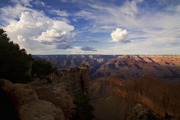 Photograph - Grand Canyon View by Sven Brogren