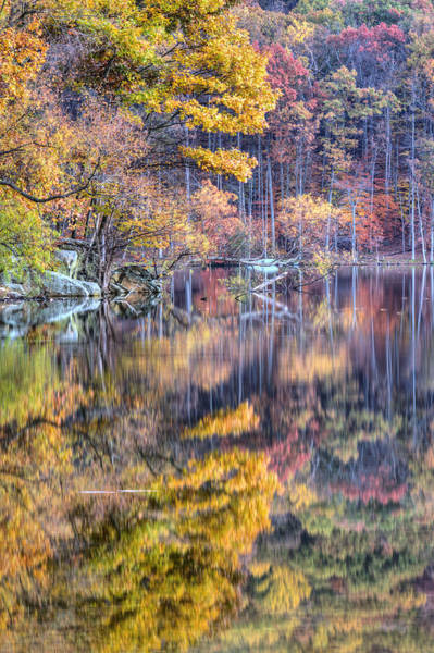 Photograph - Grand Reflections by JC Findley