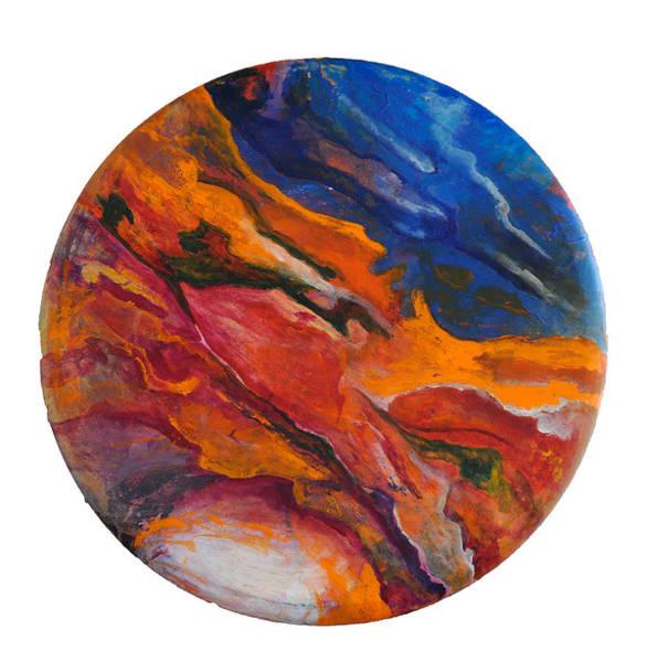 Painting - Great Spirit by Bebe Brookman