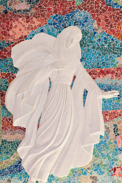 Photograph - Guardian Angel by Colleen Coccia