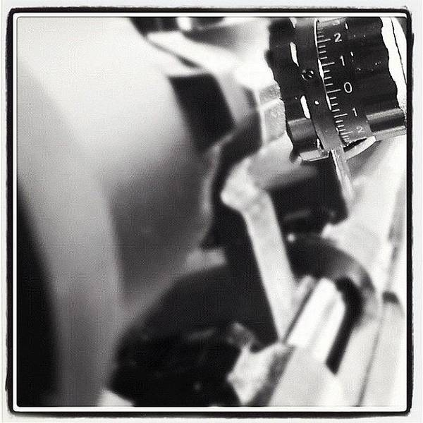 Guns Photograph - #gun #scope #hunting #instagram by Aaron Justice