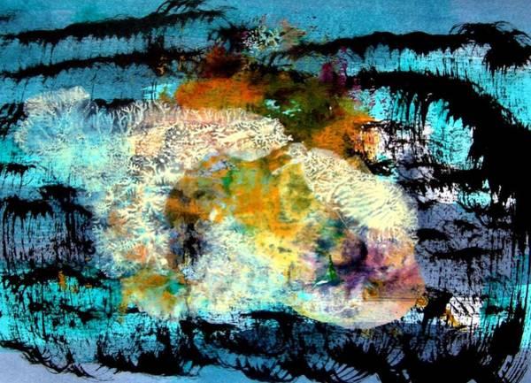 Kansai Painting - Gure by Aquira Kusume