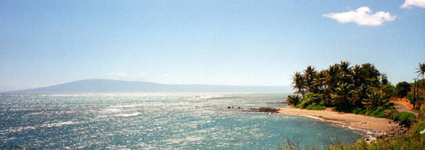 Photograph - Hawaiian Coastal View by C Sitton