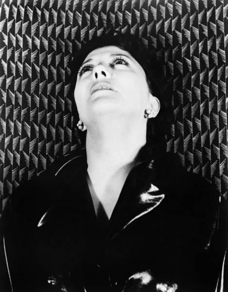 Photograph - Helen Morgan (1900-1941) by Granger