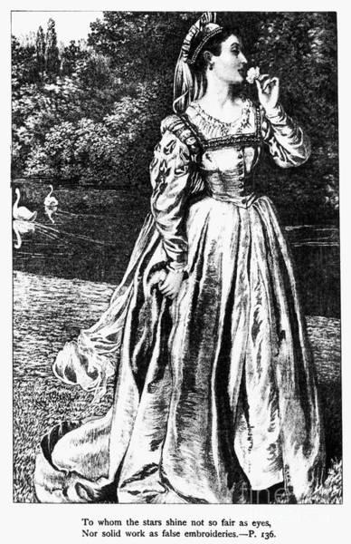 Photograph - Herbert: Vanity by Granger