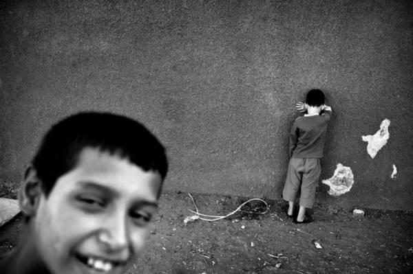 Turkiye Wall Art - Photograph - Hide And Seek by Ilker Goksen
