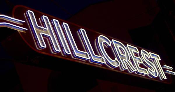 Photograph - Hillcrest by Bridgette Gomes
