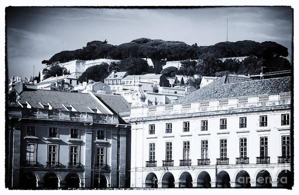 Wall Art - Photograph - Hills Of Lisbon by John Rizzuto