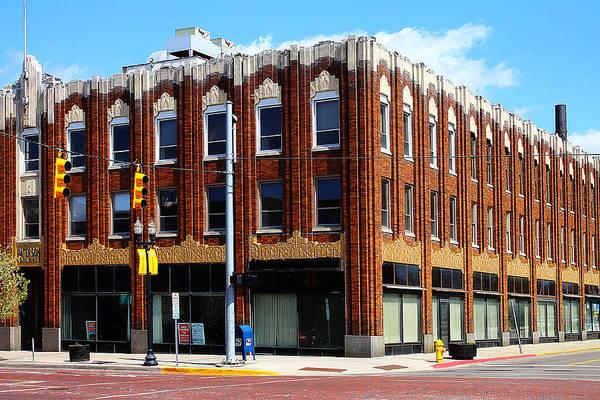 Photograph - Historic Department Store by Scott Hovind