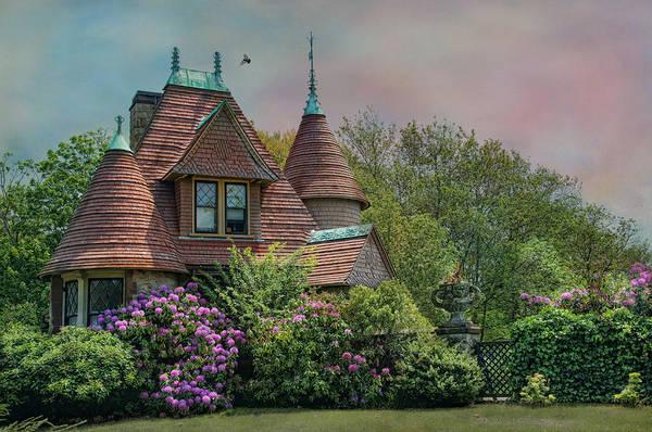 Photograph - Home N Garden by Robin-Lee Vieira
