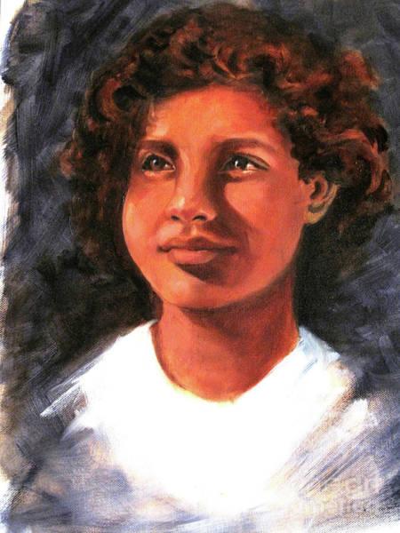 Painting - Hope by Asha Sudhaker Shenoy